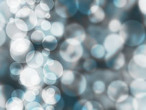 Mooi Abstract Bokeh-Behang Royalty-vrije Stock Foto
