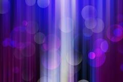 Mooi abstract kleurrijk behang als achtergrond Stock Fotografie