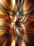 Mooi Abstract Ontwerp stock foto's