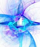 Mooi Abstract Ontwerp vector illustratie
