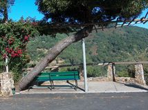 Mooi Californië Royalty-vrije Stock Afbeelding