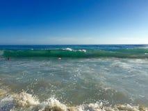 Mooi California's-Laguna Beach Royalty-vrije Stock Afbeelding