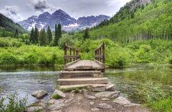 Mooi Colorado Royalty-vrije Stock Afbeelding