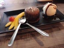 Mooi Dessert royalty-vrije stock fotografie