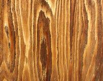 Mooi Detail van Houten Korrel Royalty-vrije Stock Foto