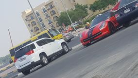mooi Doubai Stock Foto's