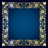 Mooi kader Royalty-vrije Stock Afbeelding