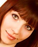 Mooi gezicht Stock Fotografie