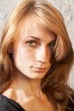 Mooi jong meisje Stock Fotografie