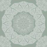 Mooi kantpatroon vector illustratie