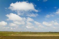 Mooi Land Royalty-vrije Stock Foto's