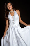 Mooi Latina Stock Fotografie