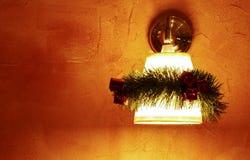 Mooi licht Stock Afbeelding