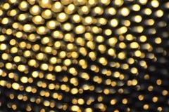 Mooi licht Royalty-vrije Stock Afbeeldingen