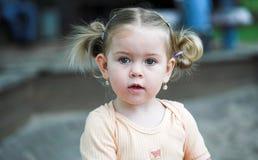 Mooi meisje Stock Foto's