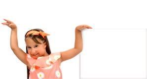 Mooi meisje Stock Foto
