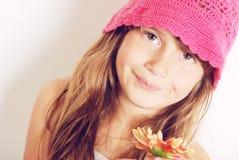 Mooi meisje stock fotografie