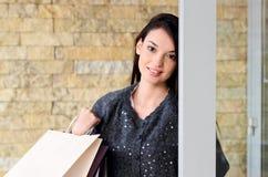 Het winkelen. Stock Fotografie