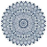 Mooi ornament vector illustratie