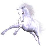 Mooi Paard royalty-vrije illustratie