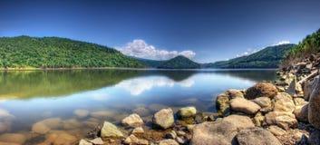 Mooi panorama stock foto