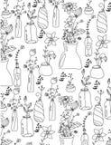 Mooi patroon Royalty-vrije Stock Afbeeldingen