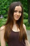 Mooi Russisch meisje Stock Fotografie