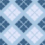 Mooi textielpatroon, naadloze Vector Royalty-vrije Stock Afbeeldingen