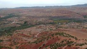 Mooie Aard van Marokko door Hommel van hierboven