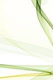 Mooie abstracte achtergrond Royalty-vrije Stock Afbeeldingen