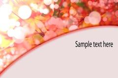 Mooie achtergrond Stock Foto's