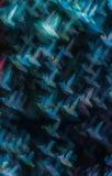 Mooie achtergrond met verschillende gekleurde zoemende vogel, abstra Royalty-vrije Stock Fotografie