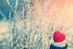 Mooie achtergrond Valentine Day Royalty-vrije Stock Afbeeldingen