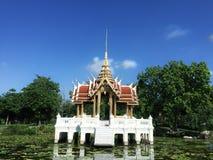 Mooie architectuur Royalty-vrije Stock Fotografie