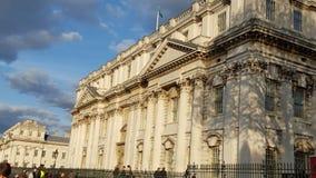 Mooie architectuur Royalty-vrije Stock Afbeelding