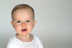 Mooie Baby Royalty-vrije Stock Fotografie