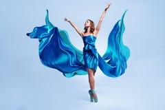 Balletdanser stock foto's