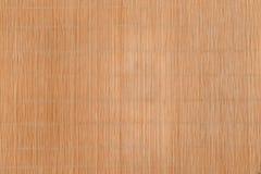 Mooie bamboemat Stock Foto's
