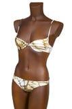 Mooie bikini Stock Foto's