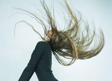 Mooie danser Stock Foto's