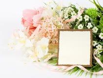 Mooie de lentebloemen Stock Afbeeldingen