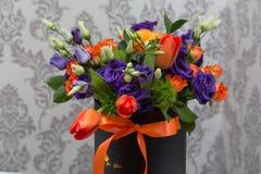Mooie de lentebloemen voor 8 Maart Royalty-vrije Stock Fotografie