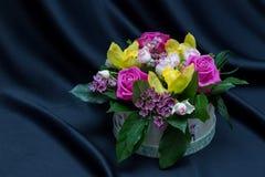 Mooie de lentebloemen voor 8 Maart Royalty-vrije Stock Afbeelding