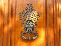 Mooie deurkloppers Royalty-vrije Stock Afbeeldingen