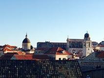 Mooie Dubrovnik Stock Afbeelding