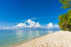 Mooie en interessante stranden Stock Foto