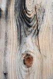 Mooie gebarsten houten textuur royalty-vrije stock foto
