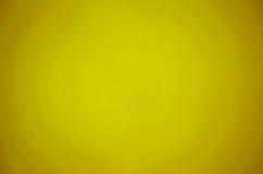 Mooie gele achtergrond Stock Foto's