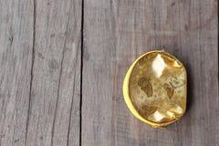 Mooie geplaatste muntstukzak Royalty-vrije Stock Afbeelding