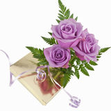 Mooie Giften royalty-vrije stock afbeelding